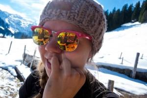 Lenk, wintersport, zwitserland mrt 2017