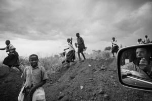 HCB inspired, Uganda, biebshow, gulu, kijken, northern district