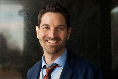 """Guy Raz is the host of TED Radio Hour, a co-production of NPR and TED that tackles astonishing inventions, fresh approaches to old problems and new ways to think and create. Previously, Raz was weekend host of NPR News' signature afternoon newsmagazine All Things Considered. Raz was named host of that program in July 2009. During his tenure, Raz transformed the sound and format of the program, introducing the now-signature """"cover story"""" and creating the popular """"Three-Minute Fiction"""" writing contest."""