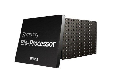 How Samsung's Bio-Processor taps into the Growing Mobile Health Market in 2016 - 03-01-2016 LHDEER