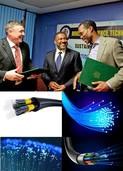 LIME and Digicel have purchase AWS and 700 MHZ Spectrum for 4G LTE