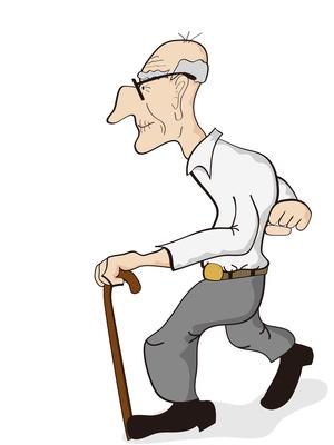 The geezer at 76.