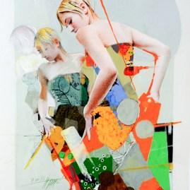Farooq Hassan Paintings 5