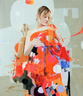 Farooq Hassan Paintings 6