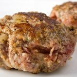 Mumpy Meatball
