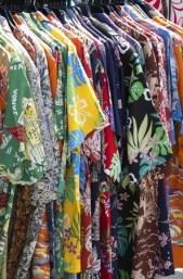 Hawaiian shirt collection