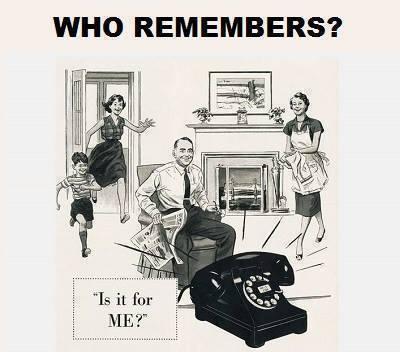 Phone ringing cartoon