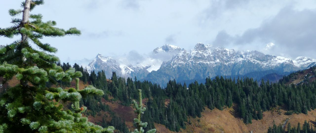Tomyhoi and the Border Peaks