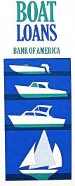 10 Bank of America Boat loans