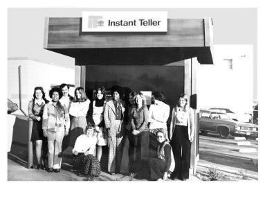 Instant teller 1976