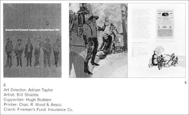 '63 Firemans Fund