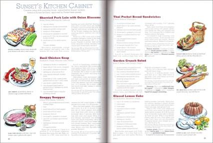 Alice Harth Cookbook