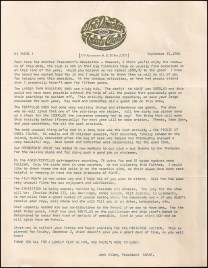 1966 ADASF President Jack Allen