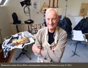 Bruce Wolfe 7-27-2015