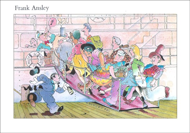 Frank Ansley