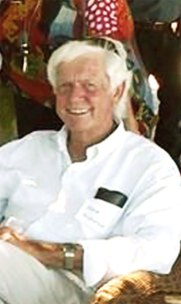 Norm Nicolson 2014