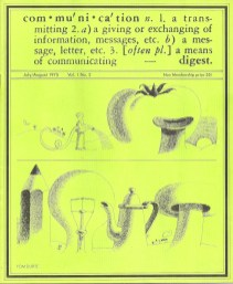 SFSCA 1975 Magazine