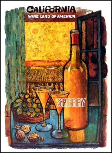 1965 Sherry