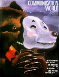 Communication World, Russian Bear