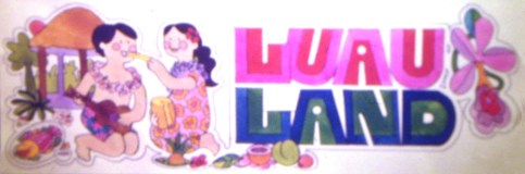 Luau Land