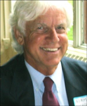 Norm Nicholson
