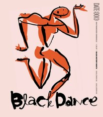 Schumaker Black Dance