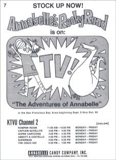 7-ANNABELLE-1966