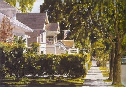 Petaluma by Dick Cole