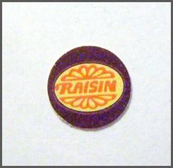 A Raisin Recipe Booklet