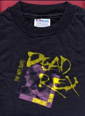 Dead Rex