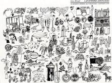 8 Landphere Sample Sheet Variety