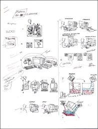 Idea sheet 1