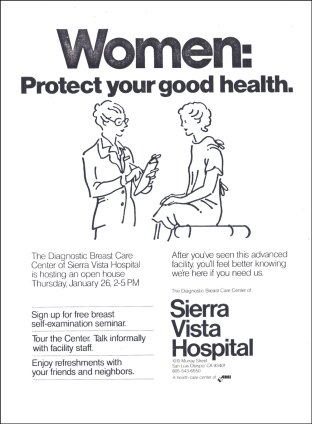 SVH Protect your good health