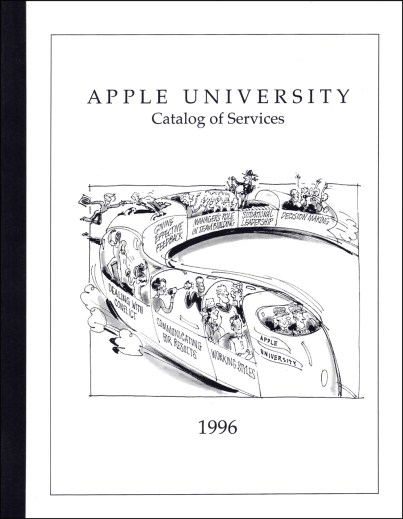 Apple Catalog