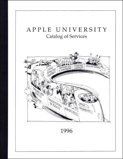 Apple Catalog