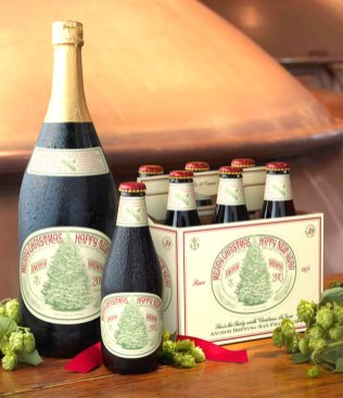 2013 Christmas Ale