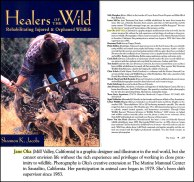 1988 Healers of the Wild