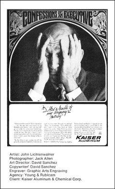 Kaiser Aluminum Client 1966