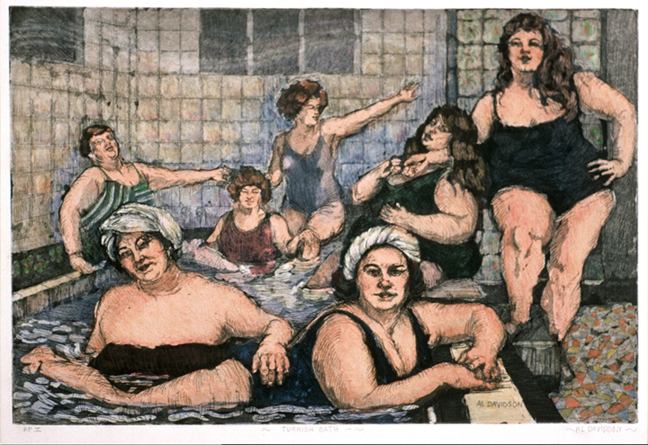 turkish-bath