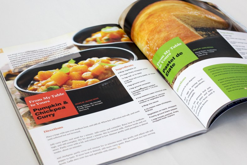 UC Magazine Sample