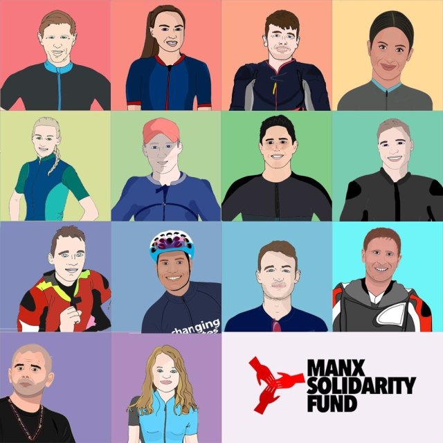 Massive thank you to Laura Bowles / islandofsocial and Kim Berridge / Be illustrated for their amazing artwork!
