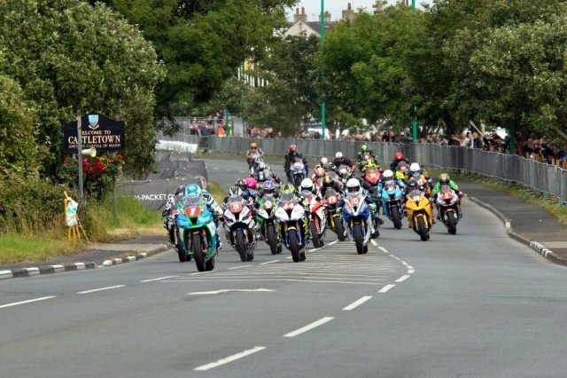 Southern 100 Cancelled