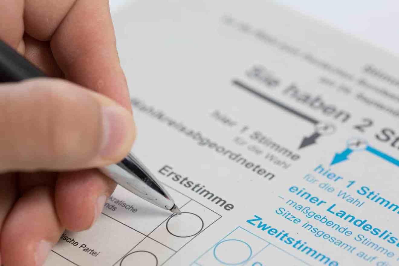 Wahlrechtsausschlüsse bald aufgehoben