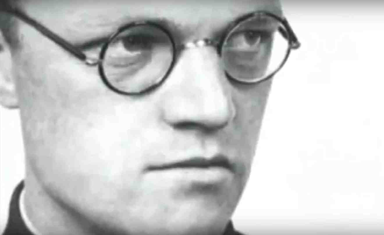 Alfred Delp: Märtyrer und Visionär