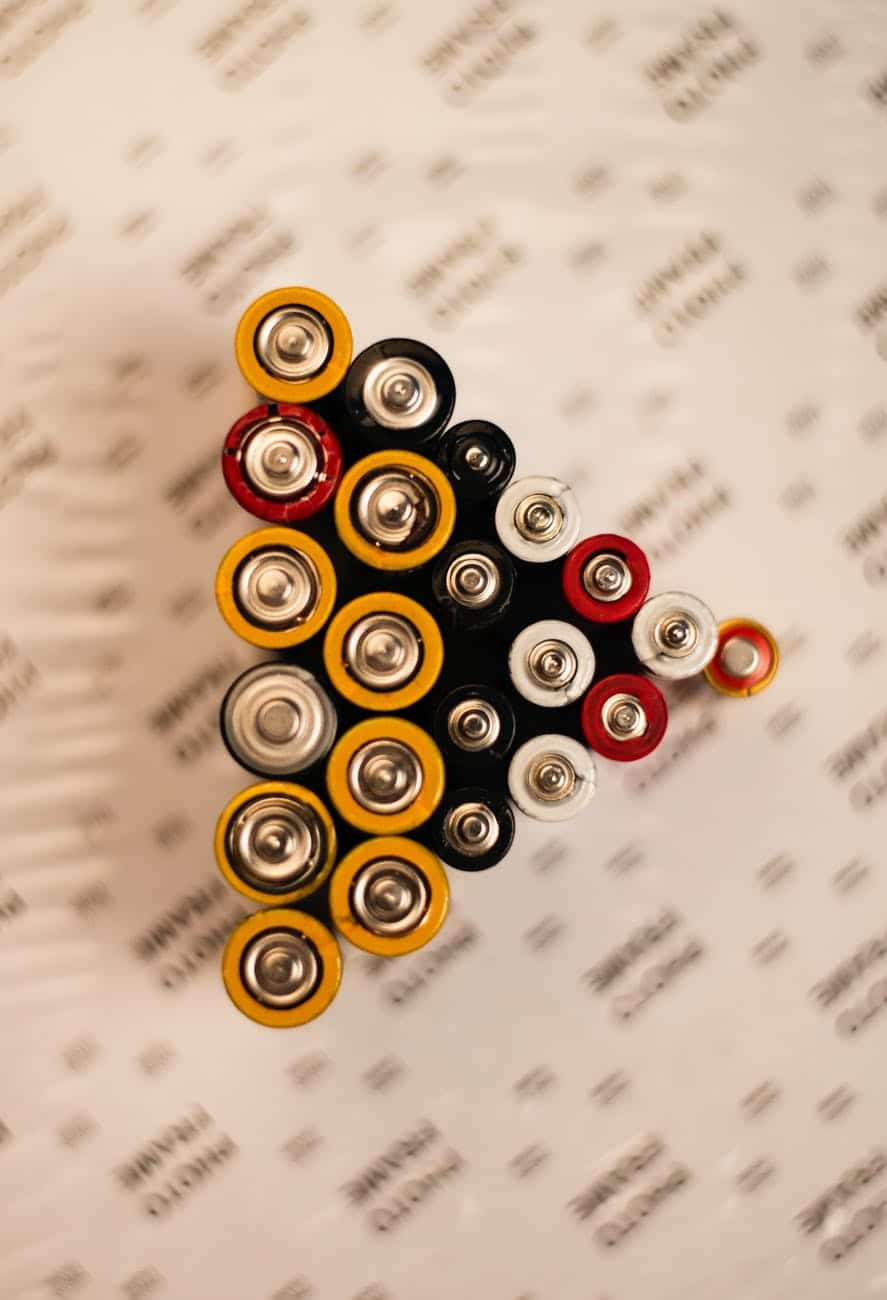Erleichterter Versand bei Batterien: SV188