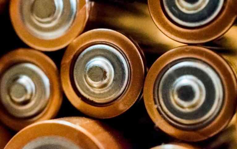 Kennzeichnung und Markierung beim Versand von Batterien