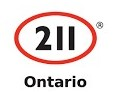 Get help from 211