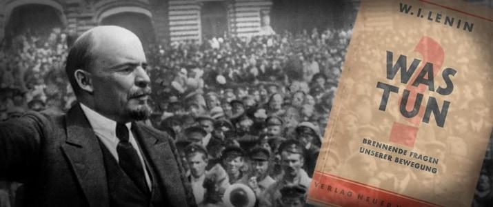 Von einem Kommunisten lernen wie man siegt: Eine Bewegung und ihre Protagonisten