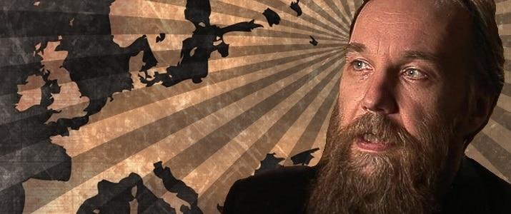 Die Entstehung der Eurasischen Bewegung und Alexander Dugins Beitrag