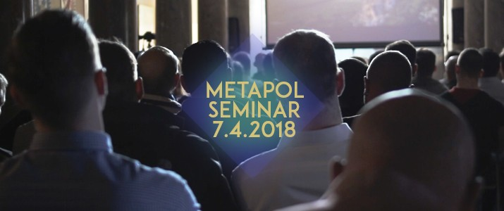 Video: Zusammenschnitt Seminar April 2018